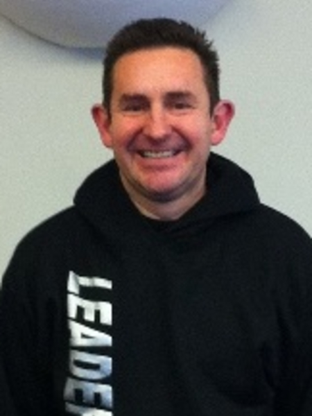 Michael Gannon in Leicester - MG Black Belt Academy