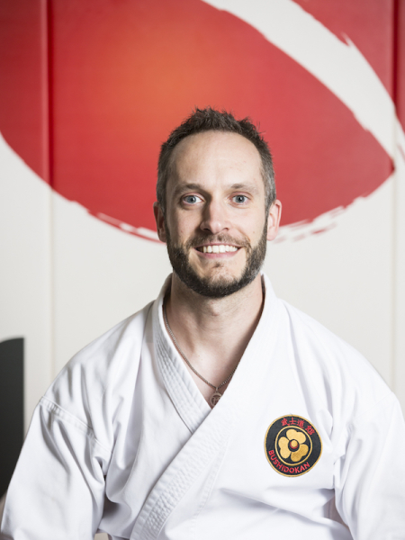 Ben Verhoff in Heathmont - Ultimate Martial Arts