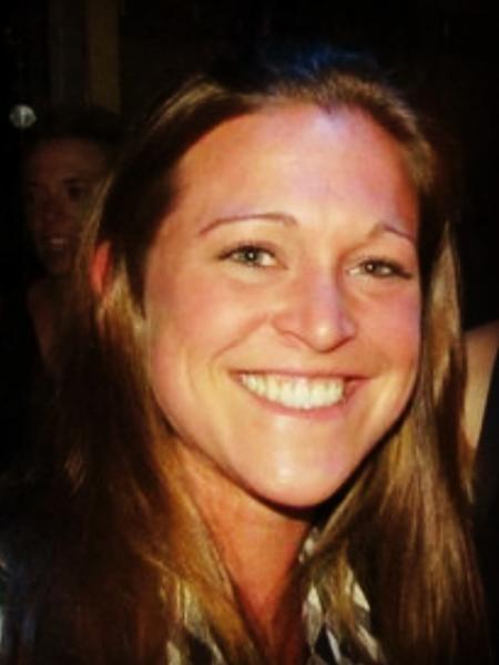 Lori Thomson in River North, Chicago - 3rd Coast Athlete Lab