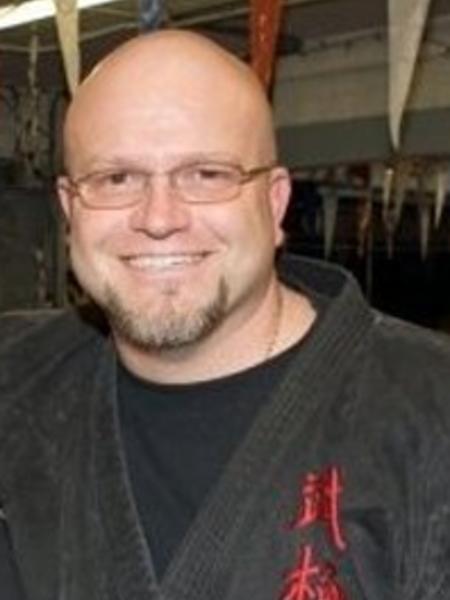 Shihan Bert Witte in Buffalo Grove - Buffalo Grove Martial Arts