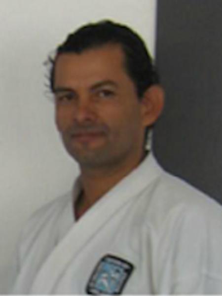 Nestor Cerda in Davie and Cooper City - Traditional Taekwon-Do Center Of Davie