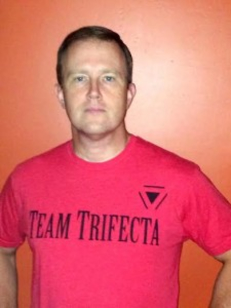James Cronan in Quincy - Trifecta MMA