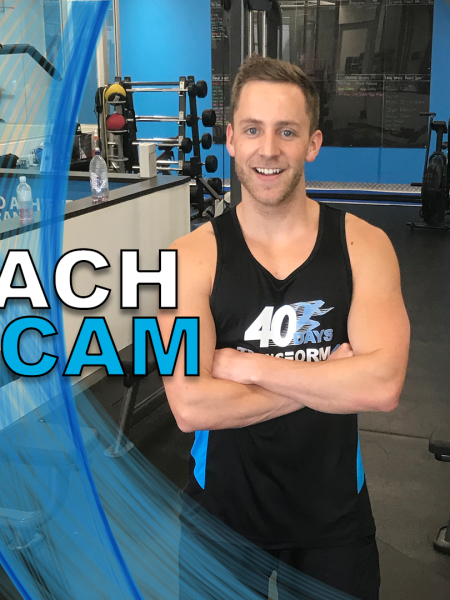 Cam in Cronulla - Transform40
