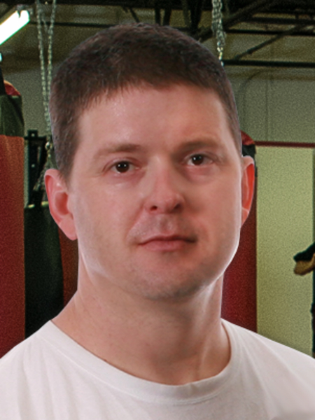 Krav Maga near Webster