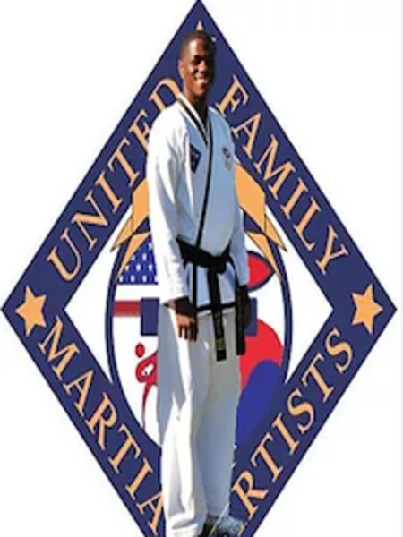 Darius Davenport in Shreveport - Shreveport Tae Kwon Do Academy
