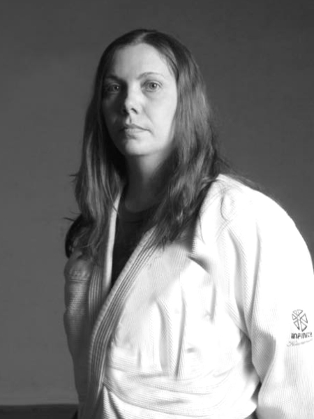 Donna Dinger in Morgan City - Team Hopkins Morgan City Jiu Jitsu