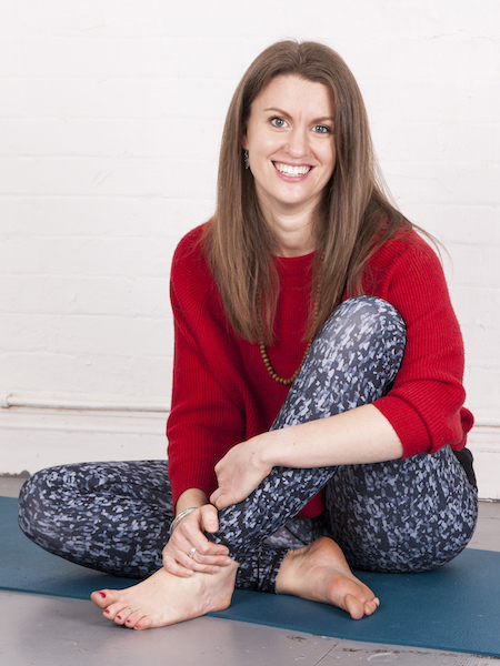 Ms. Jo Harris in Earlsfield - Martial Arts and Yoga