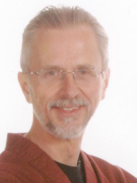 Keith Copeland in Ann Arbor  - Quest Martial Arts