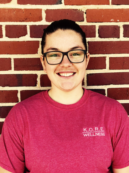 Kylie Godley in Columbia - K.O.R.E. Wellness