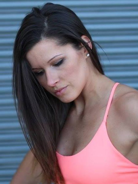 Kylie Smith in Far North Dallas - Extreme Iron Pro Gym