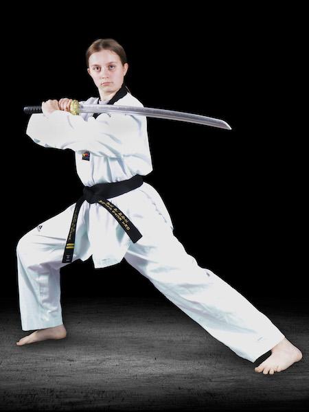 Taekwondo near Tulsa