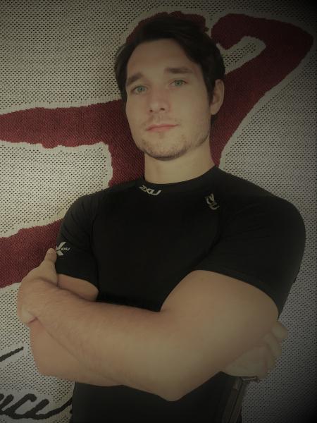 Luke Grumbine in Hershey - Super Human Fitness and Martial Arts