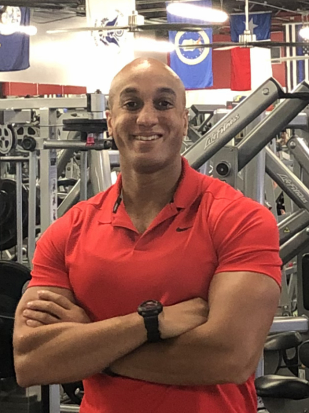 Gym Services near Extreme Iron Pro Gym