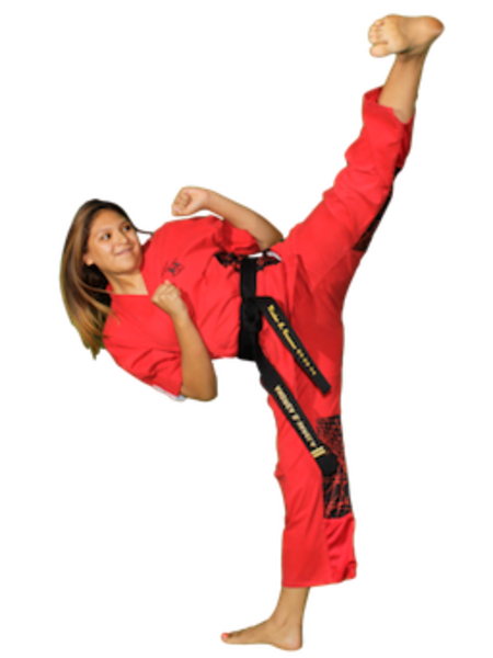 Miss Andrea Varela in Cottonwood - KC's Family Tae Kwon Do