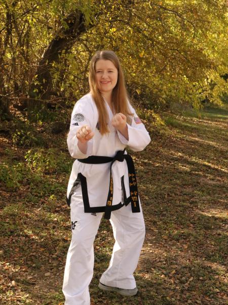 Kids Martial Arts near Midlothian