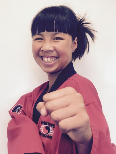 Kids Martial Arts near Burnsville