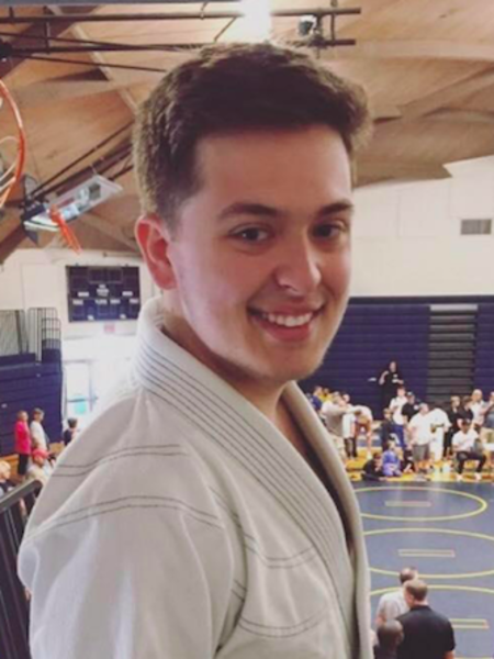 Peter Moisan | Jiu Jitsu and Kids Martial Arts Coach in Ann Arbor - URSA Academy