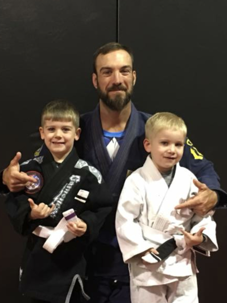 Kids Martial Arts  near Conway