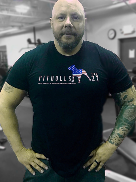 Rob Genet in Far North Dallas - Extreme Iron Pro Gym