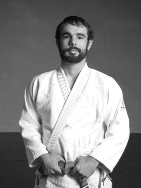 Sean Mahfouz in Morgan City - Team Hopkins Morgan City Jiu Jitsu