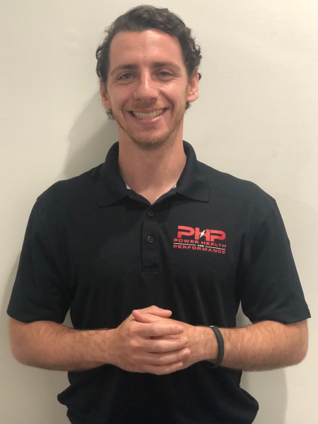 Timothy M. McDermott in Harrison - Power Health and Performance