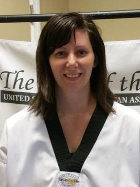 Danielle Robaldo in Lutz - Reflex Taekwondo