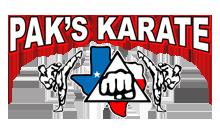 Kimberely Ashton, Pak's Karate Texas testimonialS