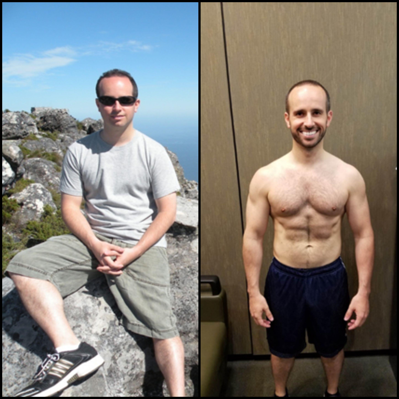 Dan, Power Health and Performance testimonialS