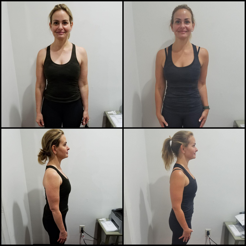 Jennifer, Power Health and Performance testimonialS