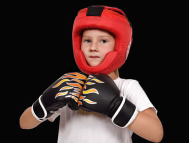 Cuyahoga Falls Kids Martial Arts