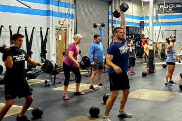 CrossFit near Bradenton