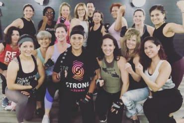 Fitness Classes near Stuart