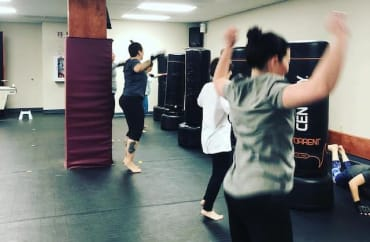 Kids Martial Arts near Raleigh