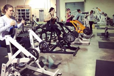 Fitness Classes near Cincinnati