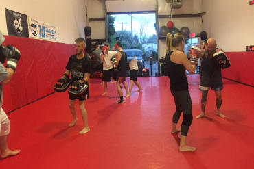 Kids Martial Arts near Missoula