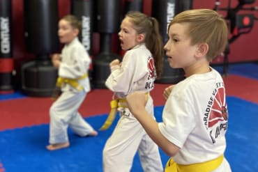 Kids Karate near Phoenix
