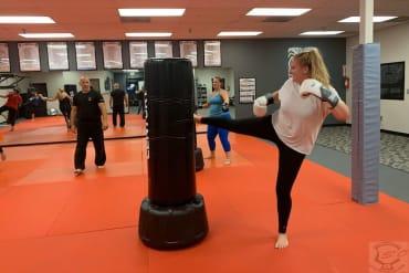 Kids Martial Arts near Redlands