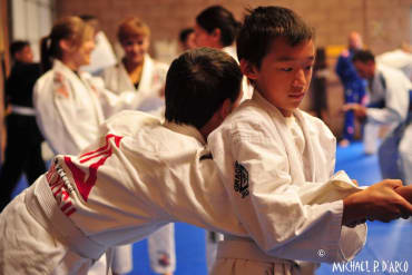 Kids Martial Arts near Albuquerque