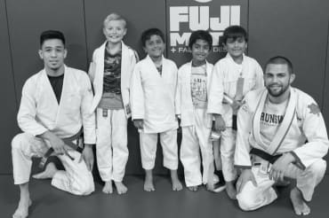 Kids Martial Arts near North Brunswick Township