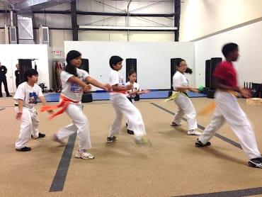 Kids Martial Arts near Gaithersburg