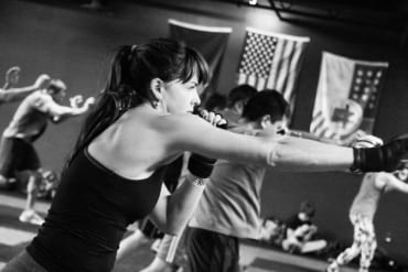 Krav Maga near Troy