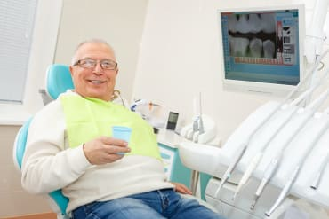 Dental Implants near Garner