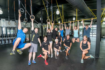 Personal Training near Brentwood