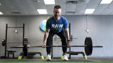 Strength Fitness near Washington