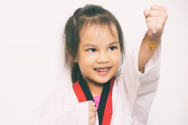 Toddler Martial Arts near Kemps Creek