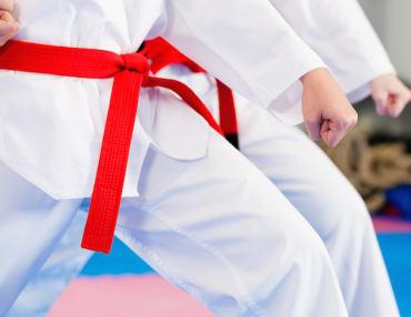 Kids Martial Arts West Wickham