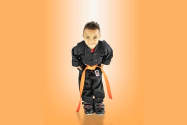 Kids Martial Arts near Laurel