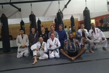 Therapeutic Martial Arts near Raleigh