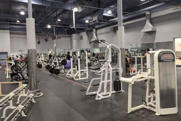 Personal Training near Chula Vista