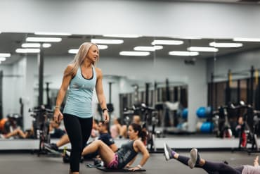 Fitness Classes near Tucson